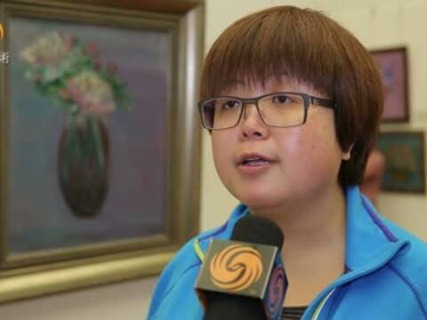 刘丹云:有梦想就要JUST DO IT