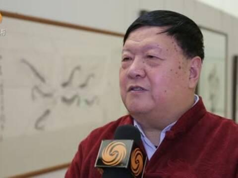 """刘全胜:""""感恩忐忑激励""""可以概括我的心情"""
