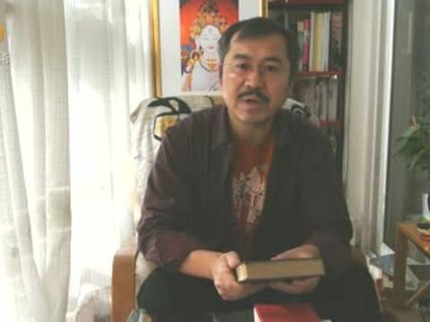 田松:我们正面临一个文明的转折短片头