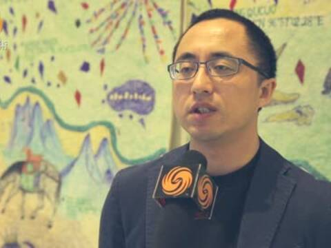 杜曦云:互联网的普及或将重启中国的艺术