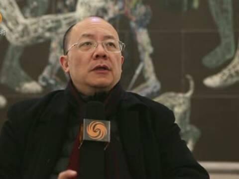"""缪晓春:从多媒体到画布的""""另存为""""方式"""
