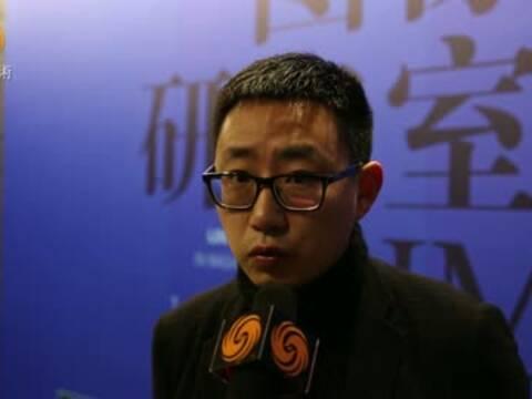 王萌:给艺术批评一个空间是关注者应努力的方向