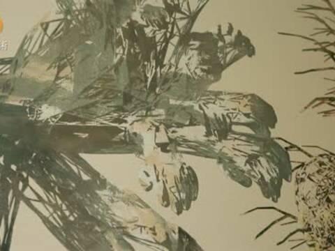 缪晓春个展作品《安全》导览