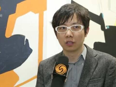 胡湖:艺博会让艺术交易重心开始倾斜