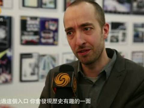 鲁小本:从摄影书中了解中国社会