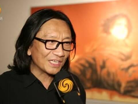 苏新平:我的创作状态有点像社会边缘的民工