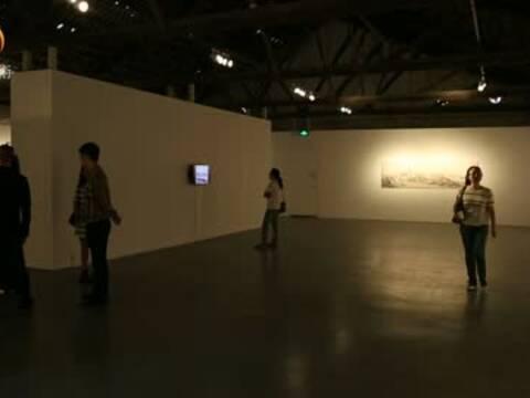 """广州""""执像""""摄影展:让当代窥见历史"""