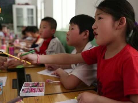 艺术公益:让每个流动儿童都有接受艺术教育的机会