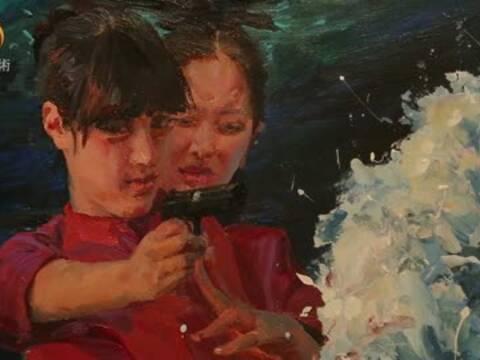 喻红:绘画未死  重要的是如何看待世界