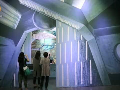 黄汉明:艺术家应为观众呈现新的角度看生活