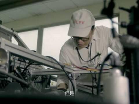2015-06-08甲乙丙丁 寻找未知的自己:机械狂人陈世耀