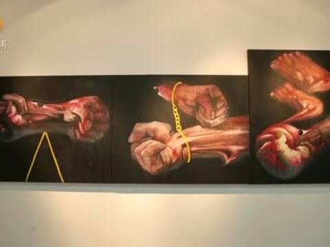 王栋栋:这是一次关于展览本身的展览