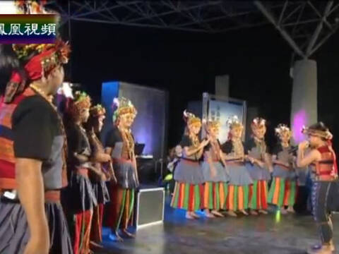 2015-07-30与梦想同行 土地的歌声(四)——泰武国小古谣传唱队