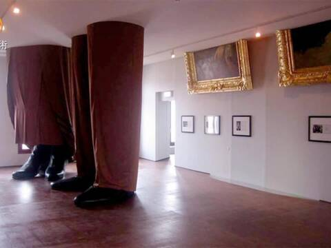 马尔丹: 观念艺术家卡巴科夫及其他
