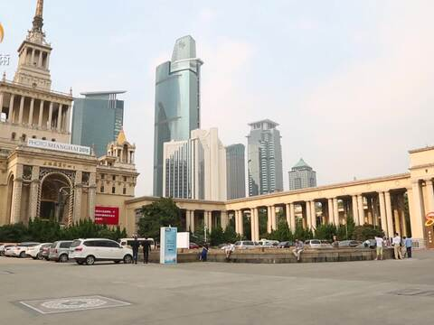 photoshanghai掀起上海艺术周新高潮Ⅲ