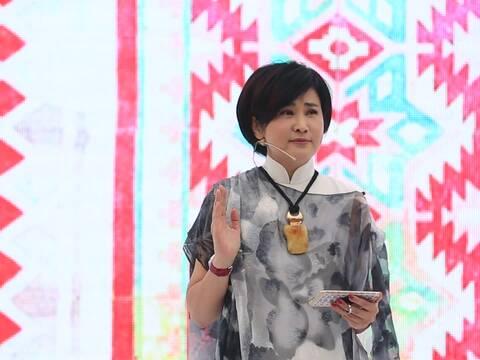 凤凰卫视资讯台副台长吴小莉:生活就是艺术