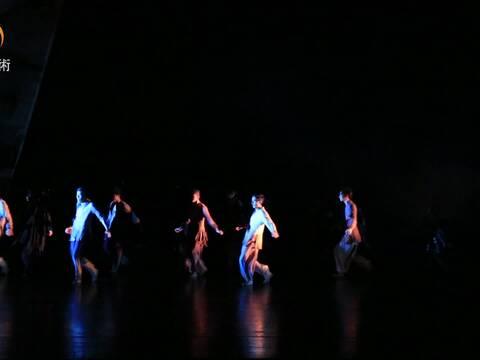 上海戏剧学院创演舞蹈《红》首登国家大剧院