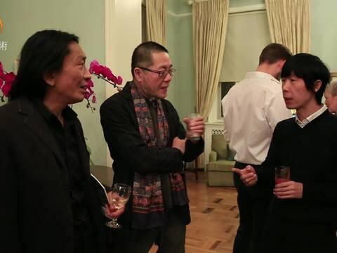 英国泰特携手央美美术馆 共同探讨博物馆进化生态
