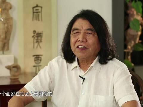 《凌听》杨明义:害怕自己也陷入这俗世的漩涡