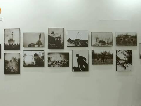 集美阿尔勒国际摄影季 展览幕后放大观