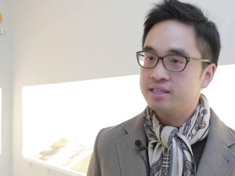 """""""跨界大师·鬼才达利""""于上海chiK11美术馆开幕"""