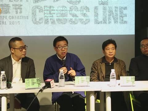 王鲁湘:我们的传统可以活在当代