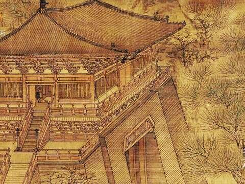 《名作之谜》(2):清明上河图——传世