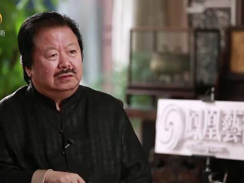 崔如琢:中国梦的魂是中国文化