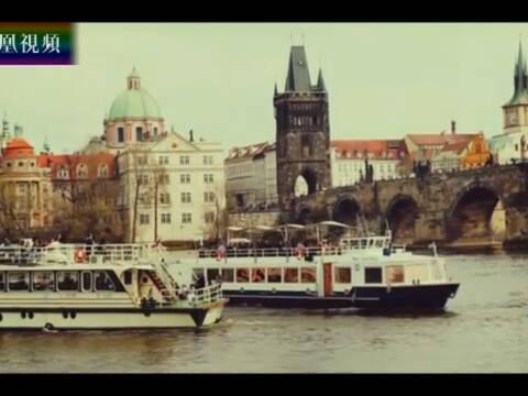 万城之母:布拉格神秘的面纱