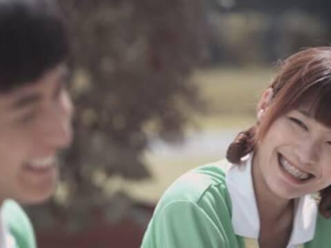 2010年世博会志愿者 阳光笑脸3
