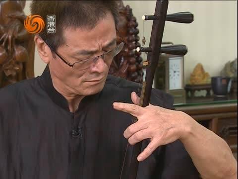 文化倾程 专访二胡演奏家黄安源