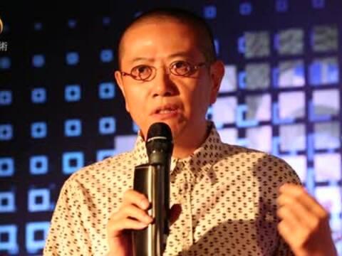 陈丹青:其实我缺乏创新能力