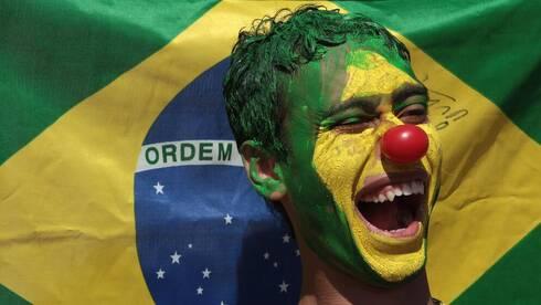 奥运点燃了里约,还有哪些城市让巴西如此精彩?!