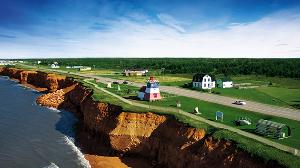大西洋沿岸即将流行的新式海滨体验 会玩的人都去了