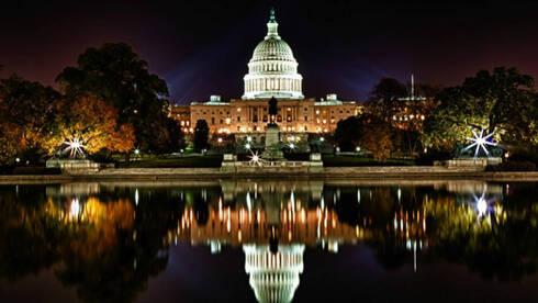 美国大选如火如荼之际 到首都地区了解山姆大叔的耀眼与隐秘