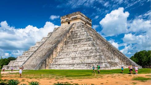 奇琴伊察:揭开玛雅文明的神秘面纱