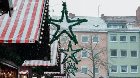 圣诞怎么过?去德国巴伐利亚感受盛大的圣诞市场