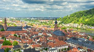 陪家人巡游莱茵河 换个角度邂逅多面欧洲
