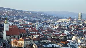 自驾游斯洛伐克 跟着当地人走进一座被低估的东欧小城