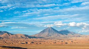 踏上世界最狭长国土 从夏到冬感受智利的千面魅力