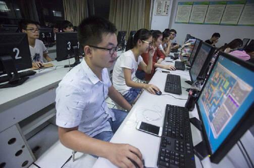 上课玩游戏?杭州高校一门公选课被学生追捧