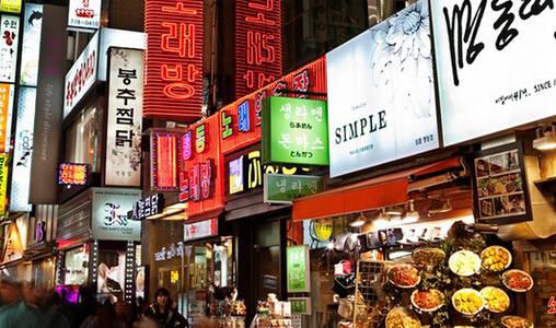 韩国人对于外在美的变态追求,迫使我离开这个国家