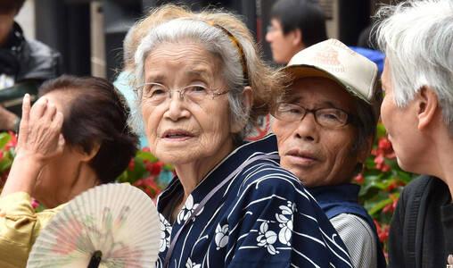 日本进入低欲望社会:不婚、不生、不买房