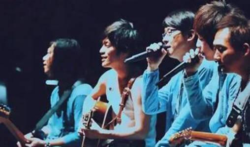 五月天为什么成华语乐队唯一幸存者?
