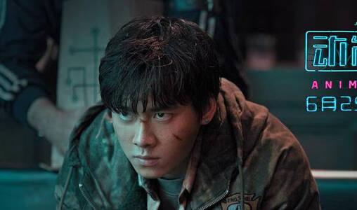 """吊打日版的《动物世界》让李易峰当上超级英雄,能力是""""我爸是数学老师"""""""