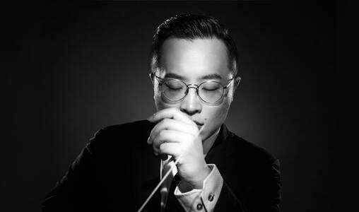 百人计划|上海彩虹室内合唱团团长金承志:商业给一个团队的永远利大于弊