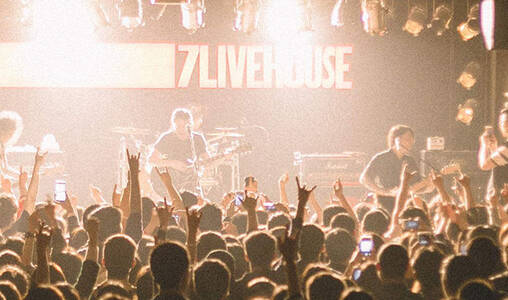 "Livehouse,一种足够""酷""的商业打开方式"