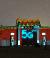 古老宮墻上演視覺夜宴