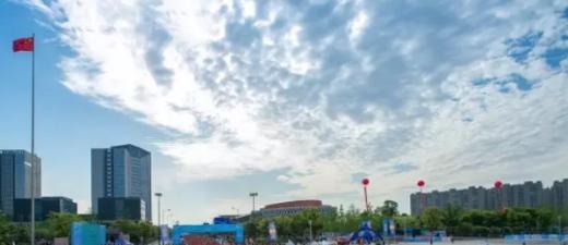 2017九龙湖(宁波)国际半程马拉松短程迷你名额已满