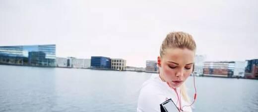 跑步时,你的手机放在哪里?